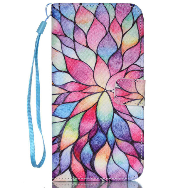 Pattern Cover case For iPhone 6 6S