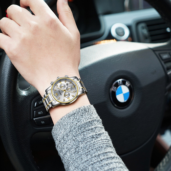 2018 Top Brand Luxury Men's Watch Date Clock Male Sports 30m Waterproof Watches Men Quartz Casual Wrist Watch Relogio Masculino 1