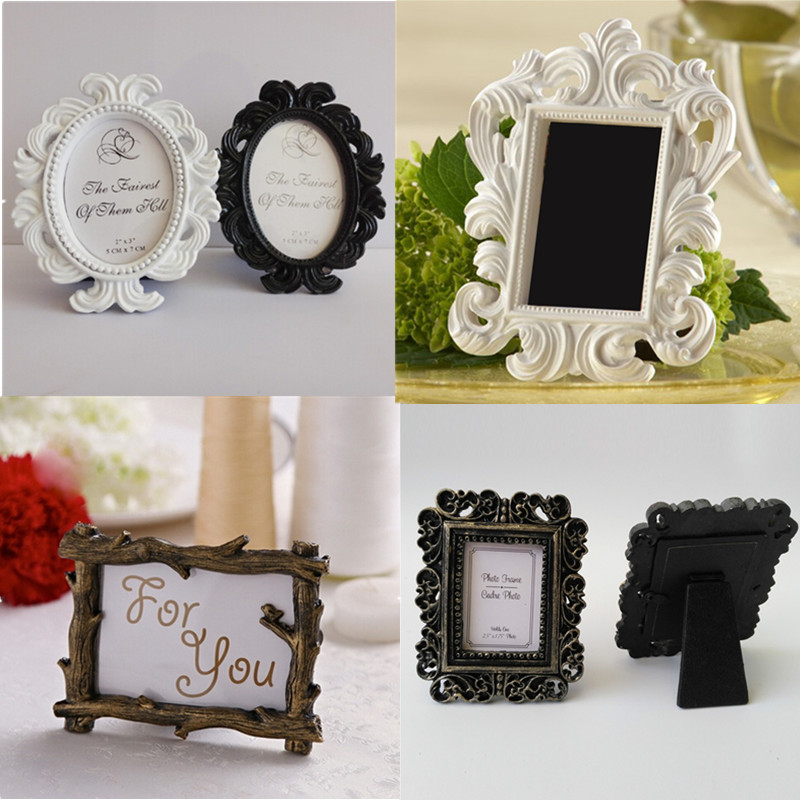 Branches Photo Frame Retro Photo Frame For Wedding Party Family Home Decor Picture Desktop Frame Photo Frame Gift For Friend