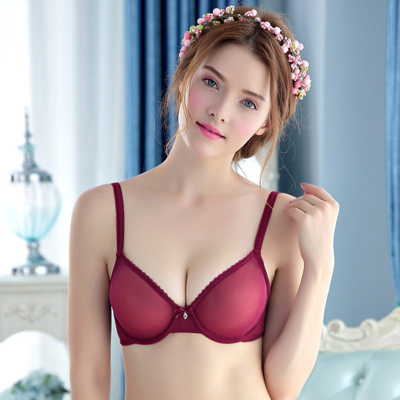 The Undercover Man's Guide To Determining A Woman's Bra Size