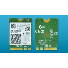 HL for Intel 7260NGW 7260ac 7260 ac 2.4/5G BT4.0 FRU 04X6007 For Thinkpad X250 x240