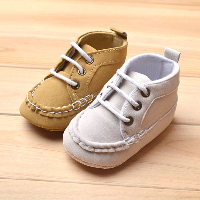 50be28fd8ec6 Brand new Baby shoes boy newborn soft sole spring shoes