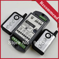 Control de acceso multifuncional mando a distancia para puerta automática sistema