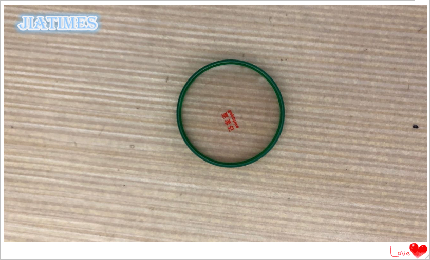 Free Shipping 1 PC Sapphire Crystal Green Compatible With Rlx Milgauss 116400GV Green With Gasket