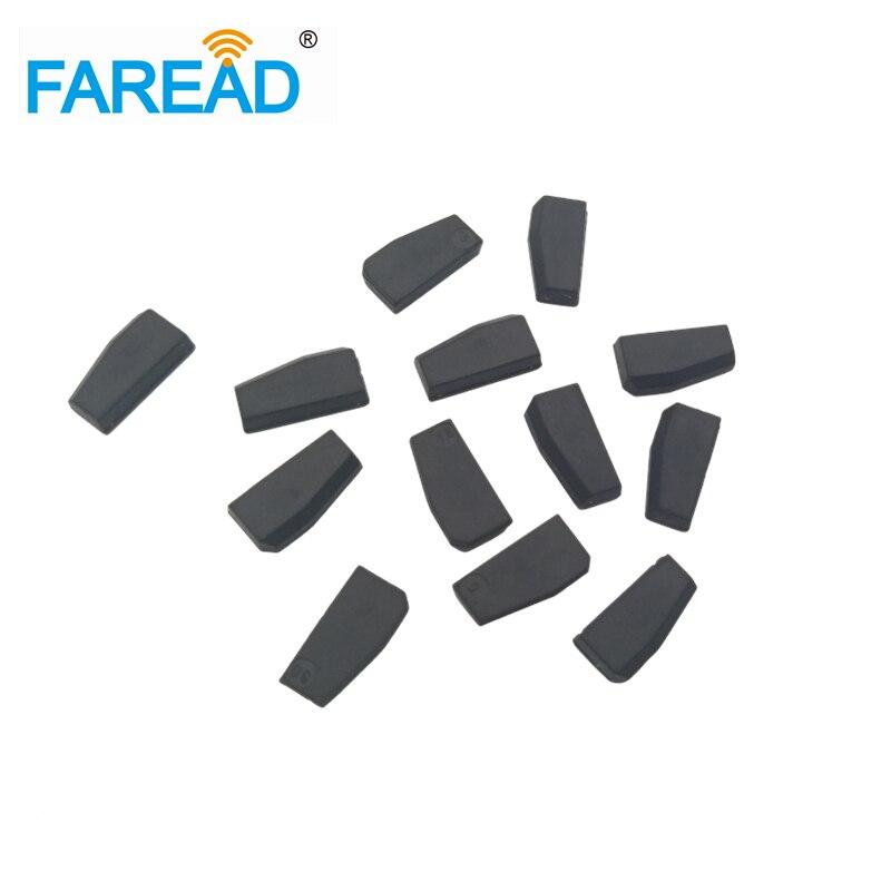 Free Shipping Best Quality X50pcs/lot Car Key Chip 4D60-80bits Ceramic/brick Transponder Chip