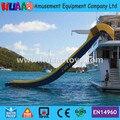 Герметичный Яхты, Надувные Водные Горки (бесплатная доставка по DHL + бесплатная насос)
