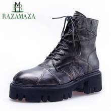 c4a8e68ebc High Quality Gothic Platform Boots for Women Promotion-Shop for High ...