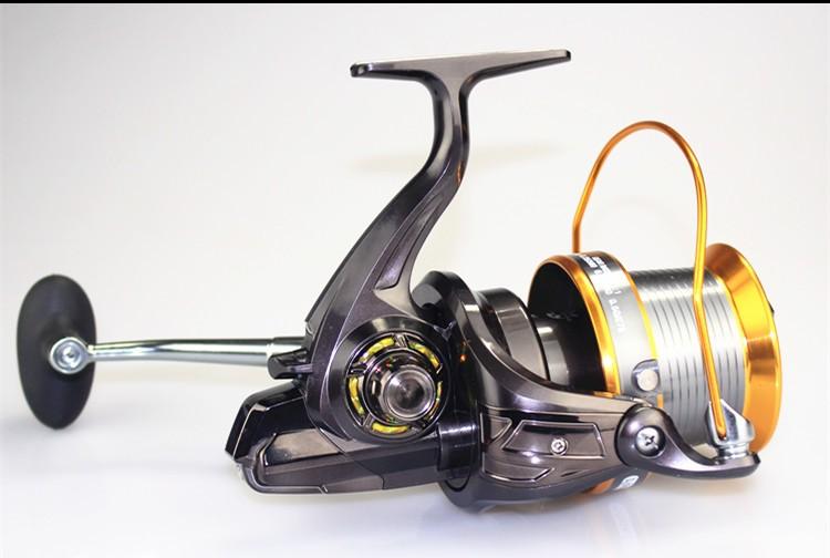 pesca descuento carretes Gran 2