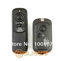 RW 221 Wireless Shutter Remote For CANON 40D 30D 20D 10D 50D 6D 7D 5D II