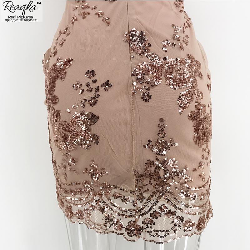 HTB1OnRjQpXXXXXZapXXq6xXFXXXr - FREE SHIPPING Women Halter Bandage Backless Rose Gold mini dresses Floral JKP249