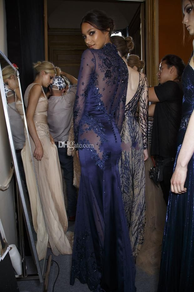 2014-zuhair-murad-high-neck-lace-formal-evening (5)_conew1