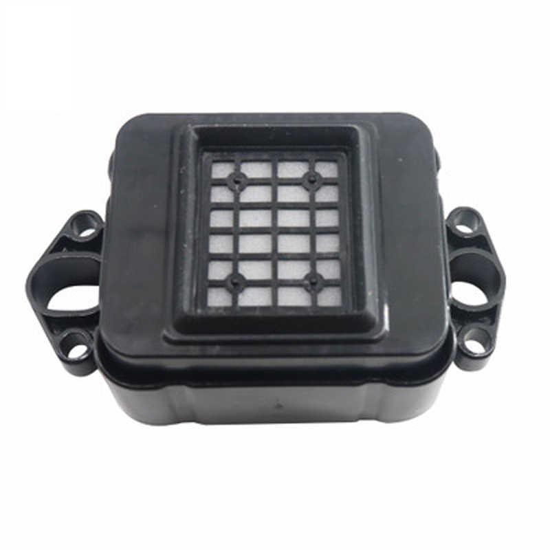 Einkshop untuk Epson XP600 Cap Top Capping Stasiun untuk Epson TX800 TX810 TX820 TX710 XP600 DX8 DX10 Printhead F192040 Cetak kepala