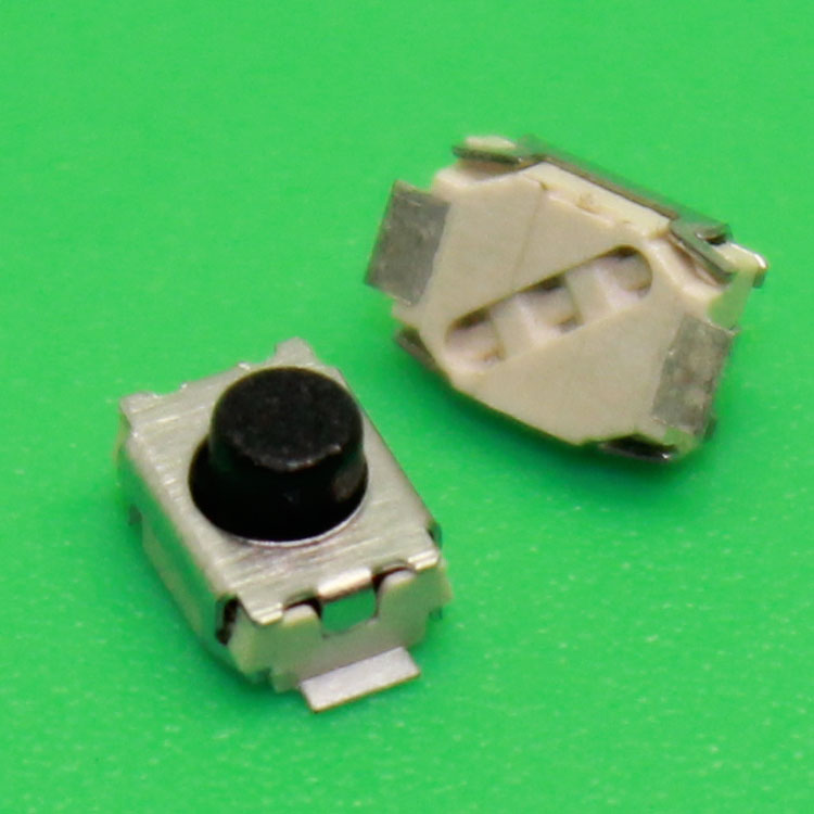 1x MICRO SWITCH SWITCHES BUTTON KEY FITS PEUGEOT FLIP 2 SOLDERING POINTS