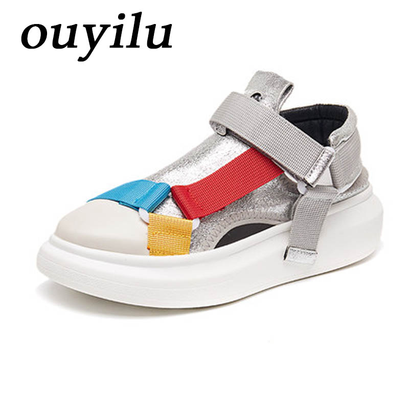 Ouyilu 2018 Crocs Shoes Outdoor Sandals Beach shoes Sneakers Women Comfortably breathable Woman Brand Sport Shoes Womens 35-39 ouyilu 2018 crocs shoes outdoor sandals beach shoes sneakers women comfortably breathable woman brand sport shoes womens 35 39
