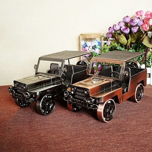 HOT! Brand New Classic Car Toy
