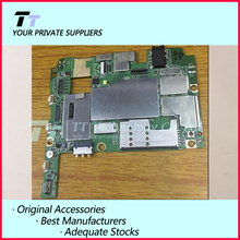 Original used work well for lenovo A880 motherboard mainboard board card flex cable free shipping
