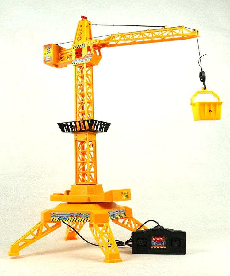Achetez en gros lectrique jouet grue en ligne des grossistes lectrique jo - Jeux de grue de construction gratuit ...
