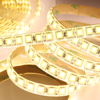 5M 600 LED 5054 LED Strip Light Waterproof DC12V Ribbon Tape Brighter Than 5050 Cold White/Warm White/Ice Blue/Red/Green/blue 5