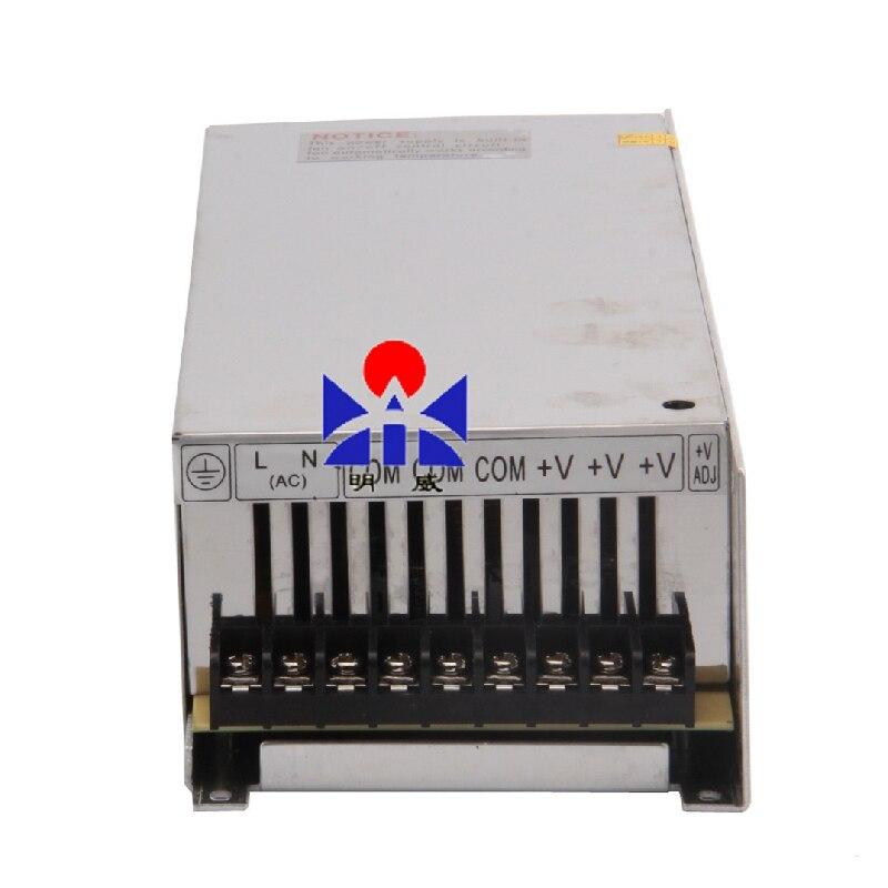 S-1000-48 schalt netzteil 1000W 48v 21A, Einzigen Ausgang ac dc konverter für Led Streifen, AC110V/220V Transformator zu DC 48 V