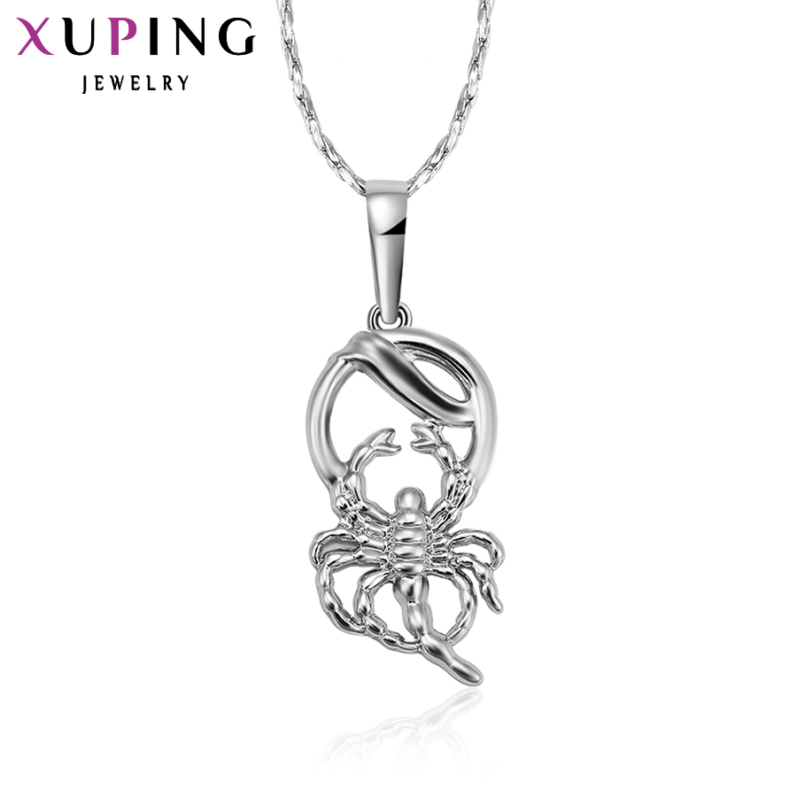 Xuping Fashion Pendant 2017 New Arrival High Quality
