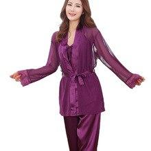 Wholesale satin pajama pants