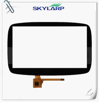 Wholesale New OEM 5 0 Inch TouchScreen For TomTom GO 500 GO 5000 Touch Screen Digitizer
