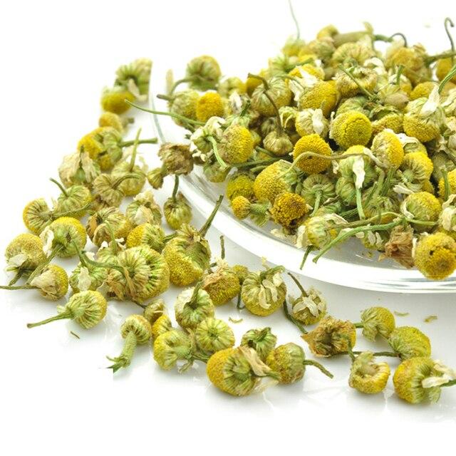 200 גרם טבעי קמומיל רומאי ניצני בית המפלגה תפאורה/Matricaria chamomilla פרח ניצני