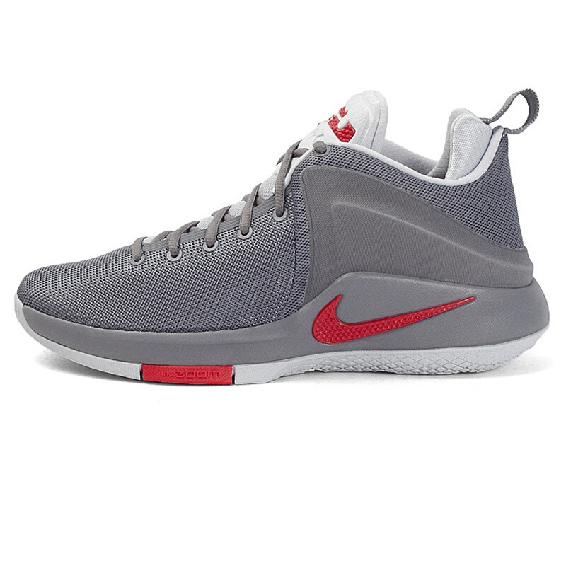 00a2b3bf3ab9c Original 2018 NIKE ZOOM WITNESS EP Men's Basketball Shoes JBJ High Cut  Breathable Sneakers Athletics Durable Shoes Men 884277-in Basketball Shoes  from ...