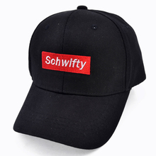 Schwifty Hat Rick and Morty Dad Brand Unisex Embroidery No Structure Baseball Cap Anime Snapback