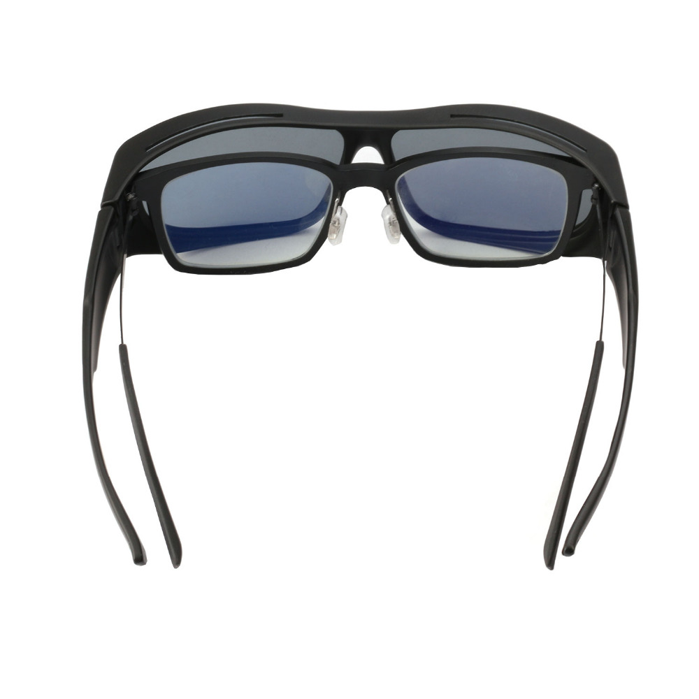af981a27faa Товар JIANGTUN TR90 Fit Over Sunglasses Men Women Polarized UV400 ...
