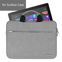Case for Surface Pro 4 Cover,BESTCHOI Solid Matte Waterproof Tablet Laptop Bag for Microsoft Surface Pro 3 Case 12 inch