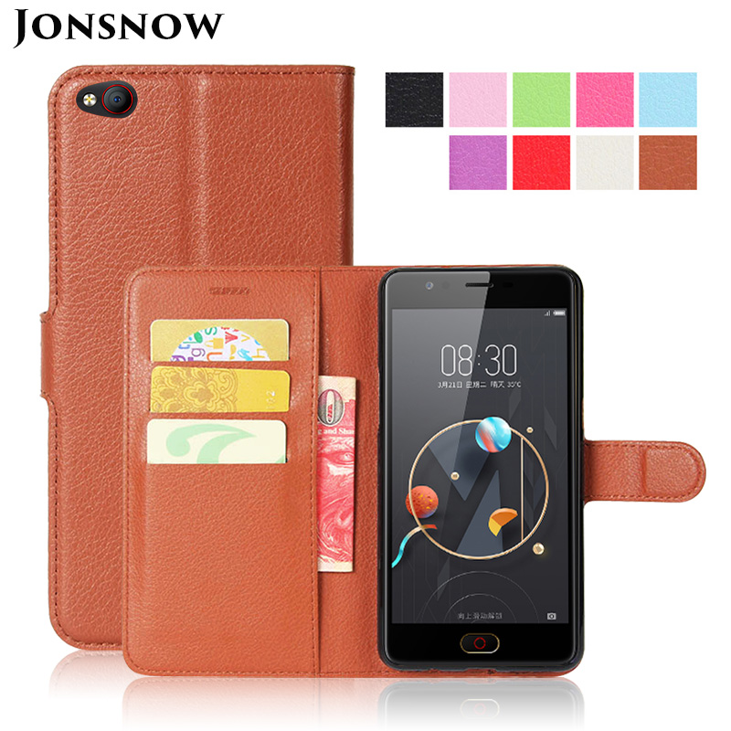Wallet Leather <font><b>Case</b></font> for ZTE <font><b>Nubia</b></font> <font><b>Z17</b></font> Lite <font><b>Z17</b></font> <font><b>Mini</b></font> Phone Cover for ZTE V8 <font><b>Mini</b></font> with Card Slots for ZTE Blade V9 A610C <font><b>Cases</b></font> image