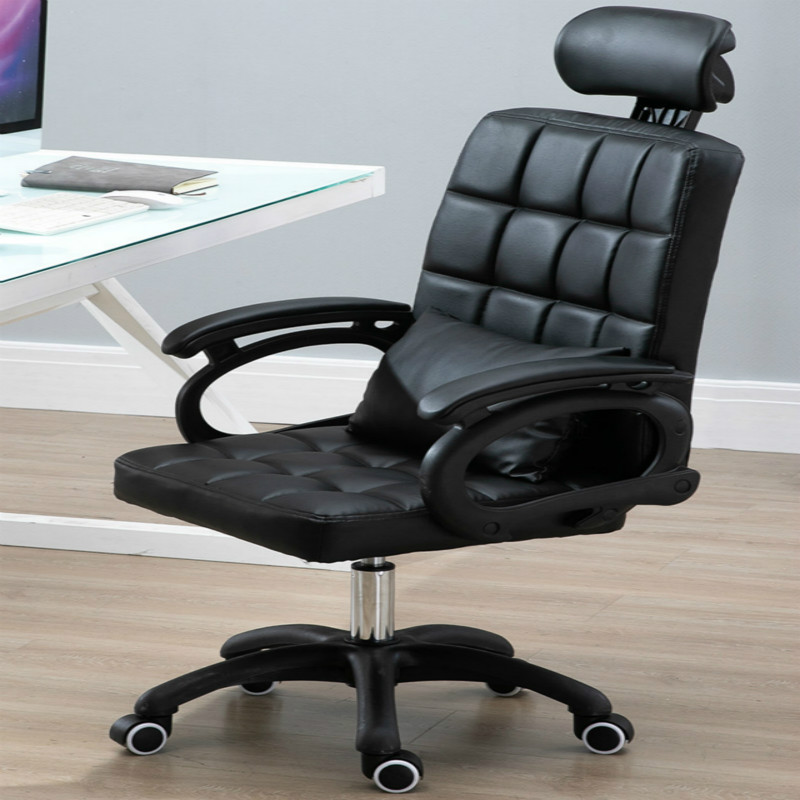 Office Chair Home Lifting Swivel Computer Chair Cadeira Gamer Silla Oficina Reclining Gaming Chair Silla Gamer Sillas Chaise