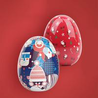 4000mAh handwarmer handy heater USB Rechargeable Hand Warmer cute egg shapes electric eagle for new year xmas best gift