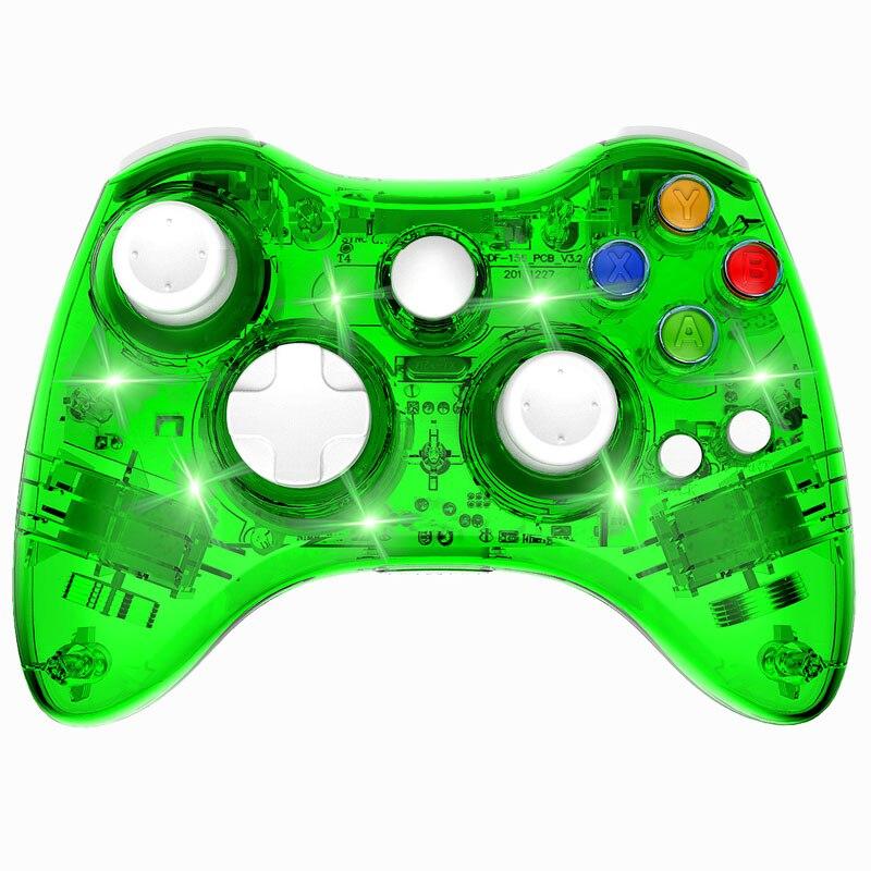 Wireless Green