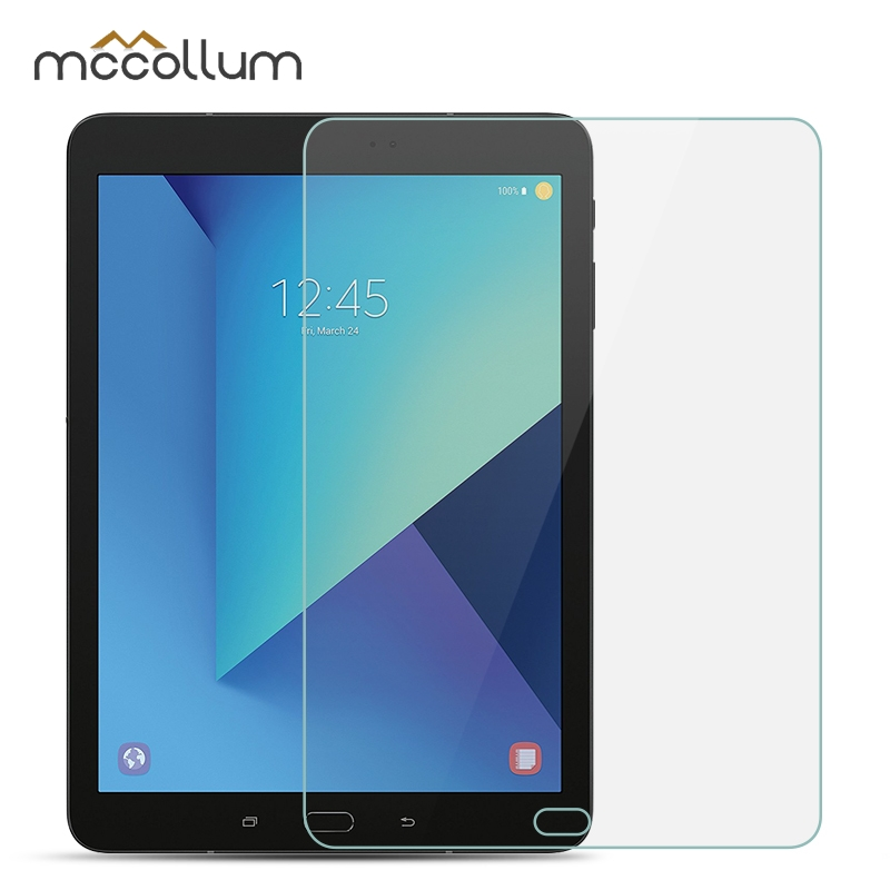 Screen Protector For Samsung Galaxy Tab Pro 8.4 T320 Tempered Glass Tab S 8.4 10.5 S2  S3 8.0 9.7 T 320 700 801 710 810 820 830