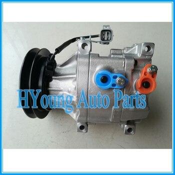Factory direct sale SC06C auto a/c compressor for Toyota Echo 1.5L 447260-7802 88310-52040 88310-52070