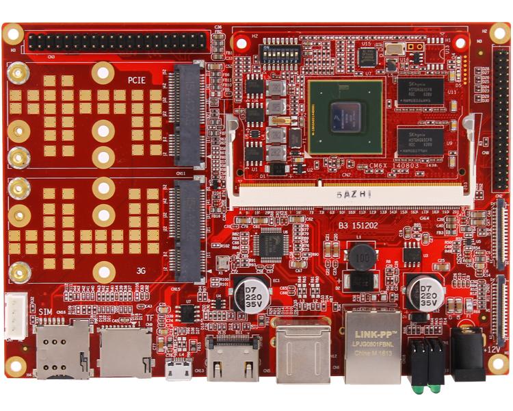 SBC6XB3QD 750go