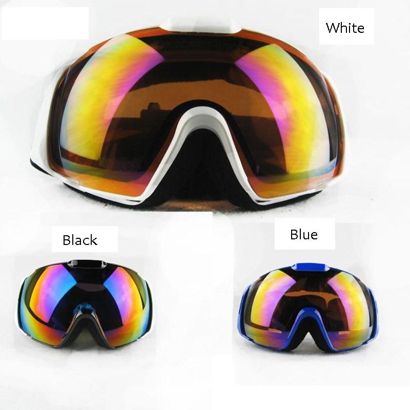 best ski goggles 2015  Big Brand ski gogles best snowboard goggles 2015 double anti fog ...