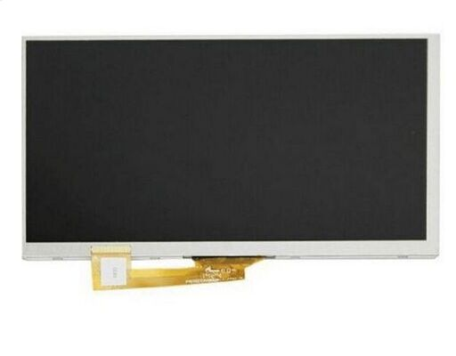 Witblue New LCD display Matrix for 7 DEXP URSUS A169 3G Tablet LCD Screen panel Module Replacement Free Shipping