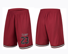 USAMen shorts running tight sweatpants basketball shorts summer city parkour shorts