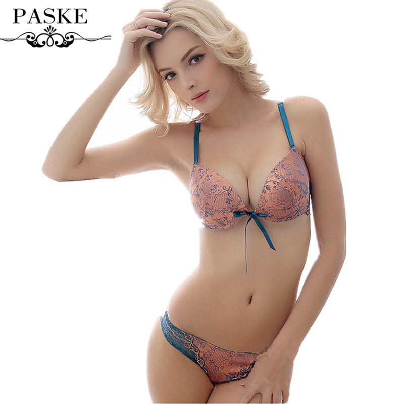 Popular Bra and Panties-Buy Cheap Bra and Panties lots from China ...