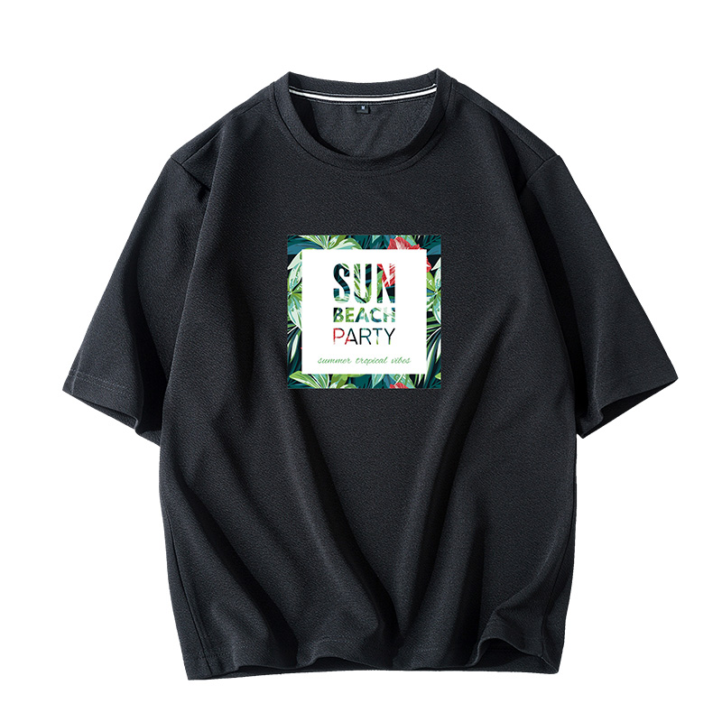 2019 Cool <font><b>T</b></font> <font><b>Shirt</b></font> Men Hip Hop O Neck Polyester Mens <font><b>Blank</b></font> <font><b>White</b></font> <font><b>T</b></font>-<font><b>shirt</b></font> For Mens Fashion Tshirt Summer Top Tee Tops Plain image