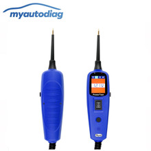 Vgate PowerTest PT150 Electrical System Diagnostic Tool PT 150 Power Probe Car Electric Circuit Tester