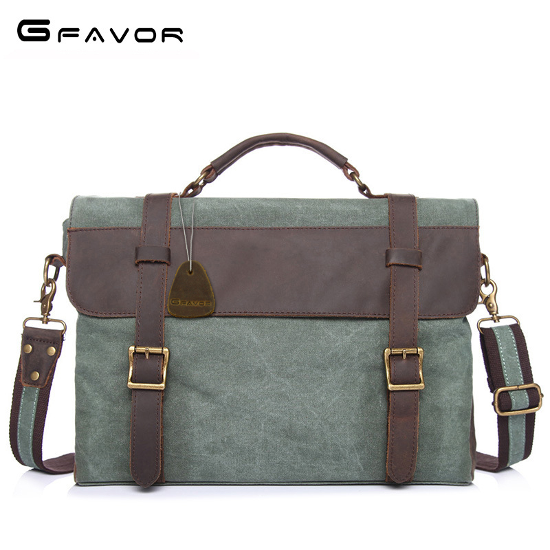 Multi-function Vintage Canvas Handbag Men Large Capacity Casual Travel Bag Fashion Crossbody Bag Male Shoulder Messenger Bags 2017 canvas leather crossbody bag men military army vintage messenger bags large shoulder bag casual travel bags