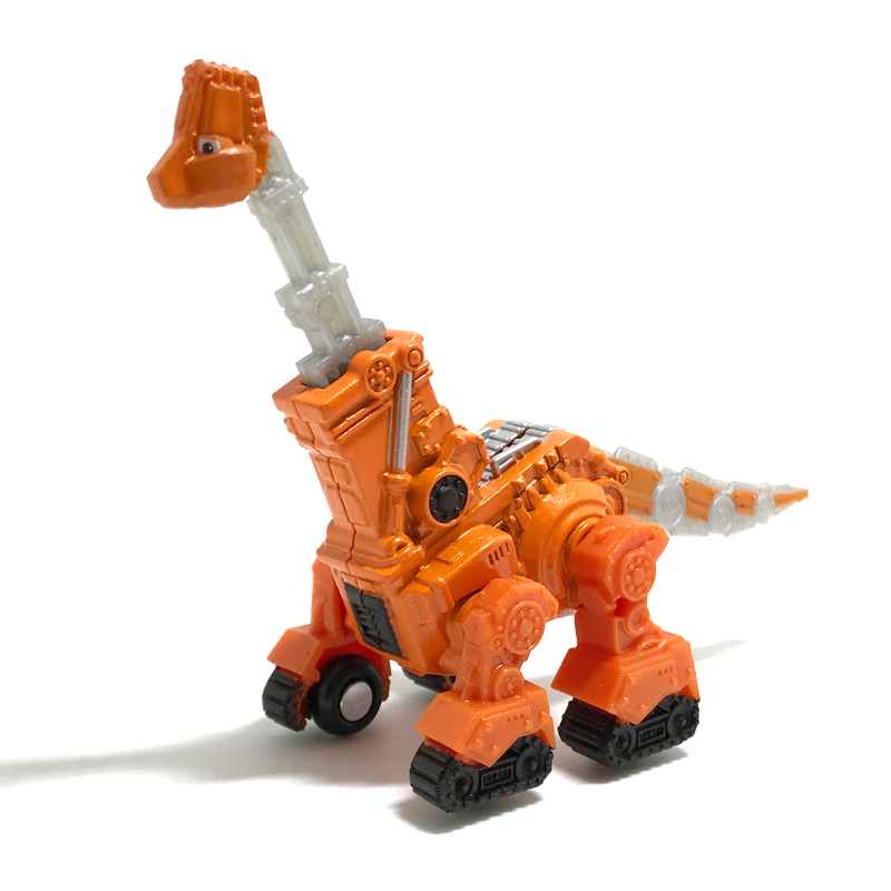 SKYA Dinosaur Truck Removable Dinosaur Toy Car For Dinotrux Mini Models New Children's Gifts Toys Dinosaur Models Child Toys