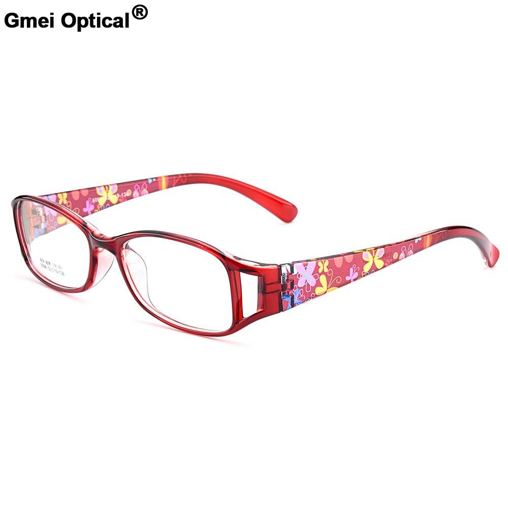 New Arrival Gmei Optical Colorful Women Full Rim Optical Eyeglasses ...
