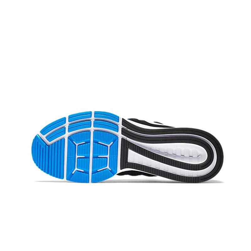Original Official Nike AIR ZOOM VOMERO 11 Breathable Mens Running Shoes Sports Sneakers Comfortable Athletic New Arrival