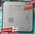 Envío gratis AMD Phenom II X4 925 CPU 2.8 GHz 6 MB Caché L3 PGA938 Socket AM3 Escritorio de Cuatro Núcleos dispersos procesador