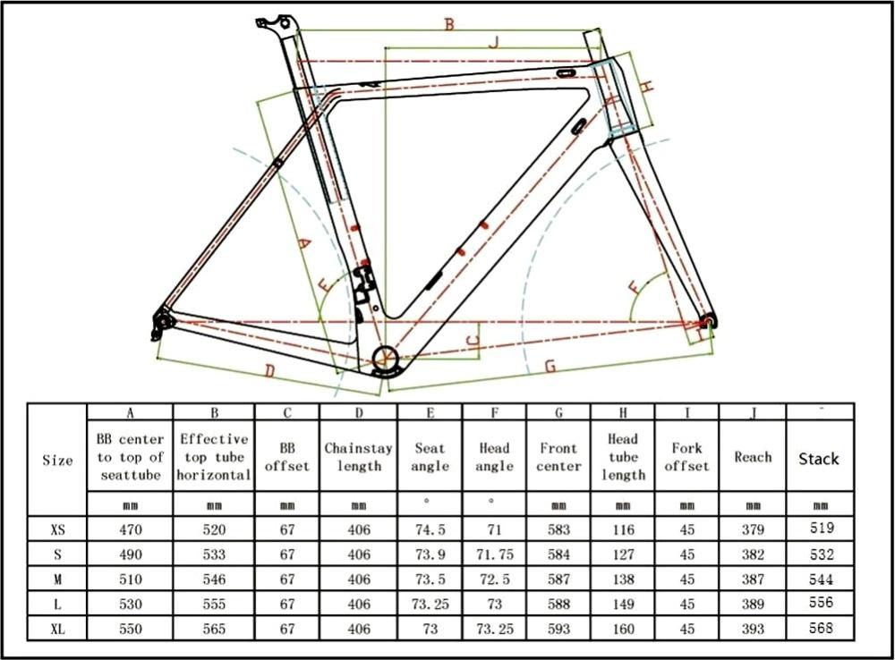 HTB1OndsnzuhSKJjSspmq6AQDpXai - Spcycle 2019 New Disc Brake Carbon Road Bike Frames T1000 Full Carbon Racing Bicycle Frameset With 142*12mm & 100*12mm Thru Axle